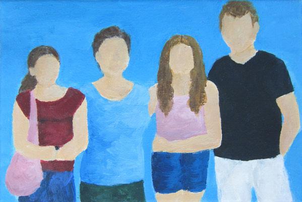 Lisa M »Familie«