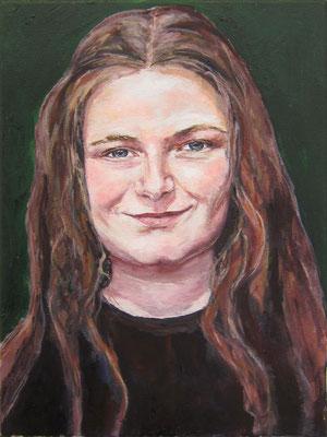 Reinhild »Marie«