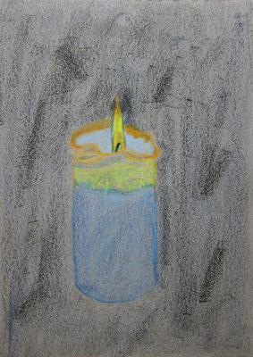 Aaron »Licht in der Dunkelheit«