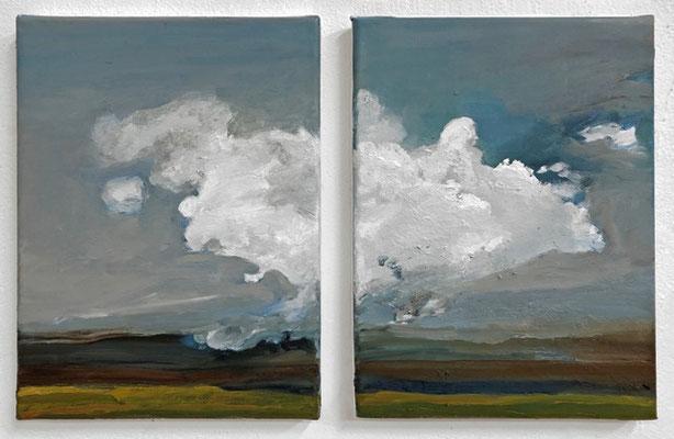 Renate »Zwei Wolken«