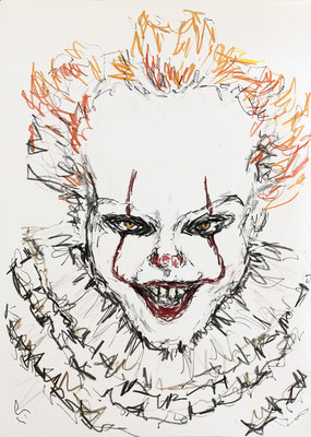 Marie »Pennywise«