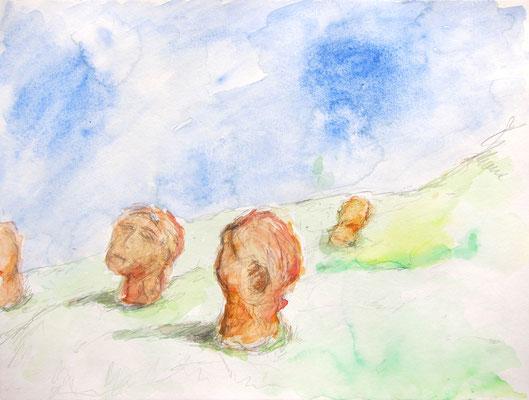 »Moai«