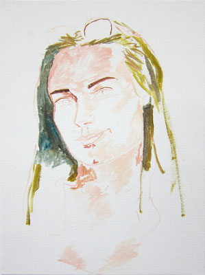 Reinhild »Wie Marie sich sieht«