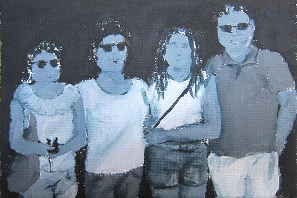 Lisa M. »Family M«