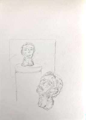 Till »Doppelportrait«
