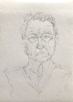 Marie »Portrait G. W.«