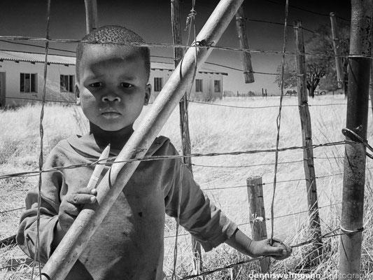 streetphotography | okambara | namibia 2014
