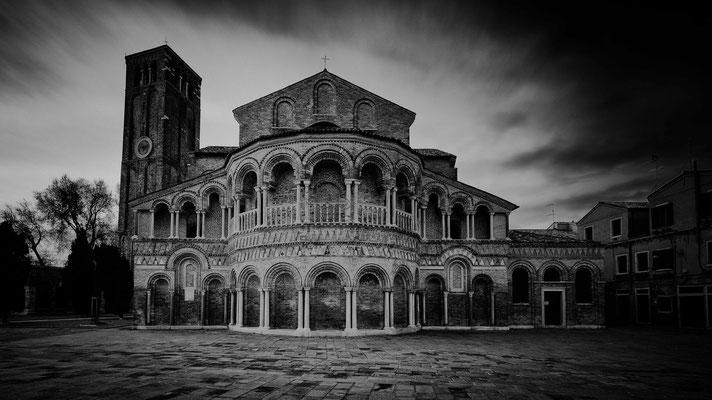 chiesa dei santi maria e donato | murano venice | italy 2015