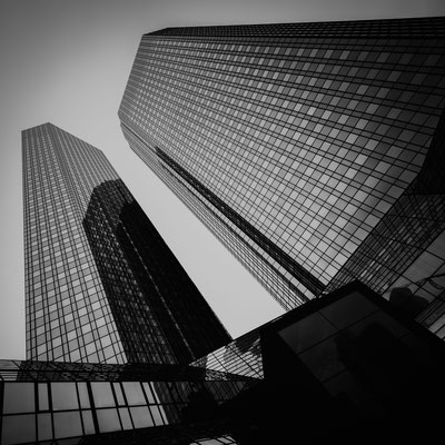 study | deutsche bank | frankfurt | germany 2015