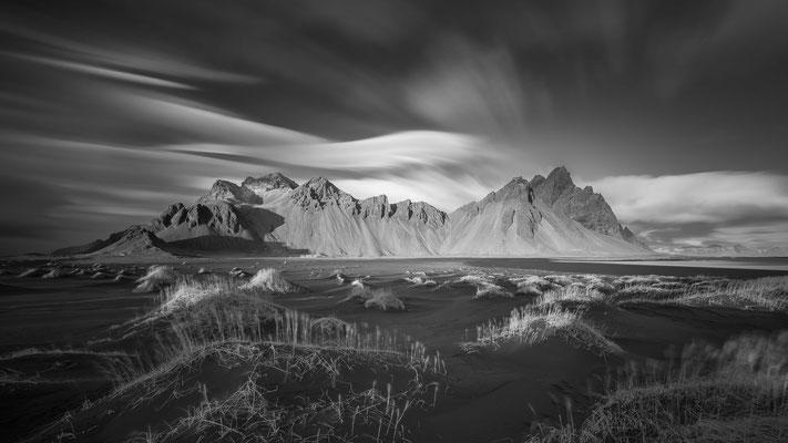 vestrahorn | iceland – 2016