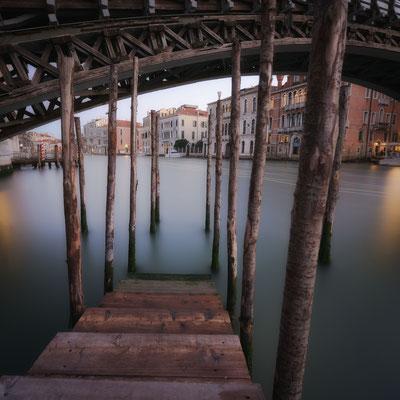 ponte dell'accademia | venice | italy 2015