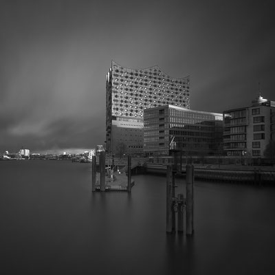moin hamburch! | elbphilharmonie | hamburg | germany 2016