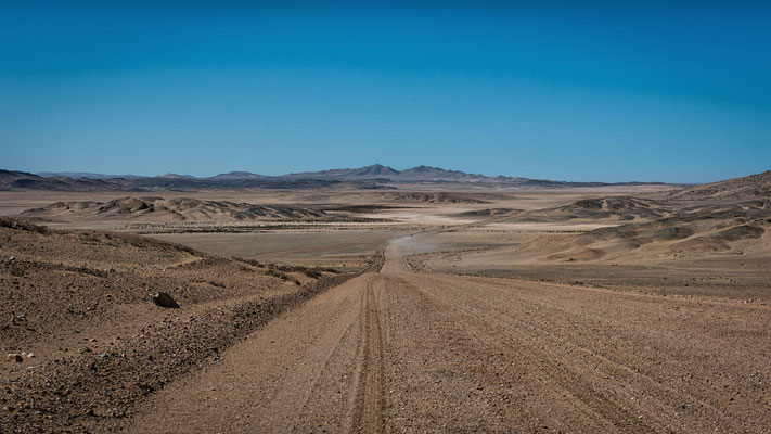 panorama | diamant restricted area | namibia 2015