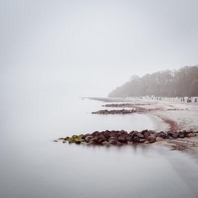 study baltic sea | hohwacht | germany 2017