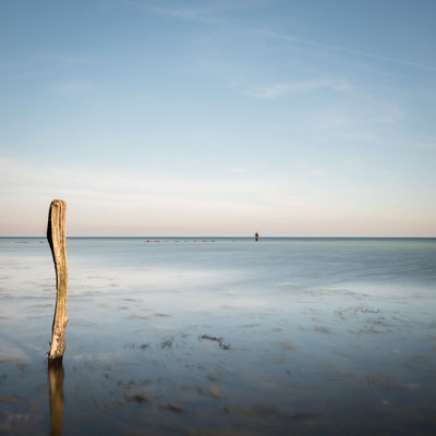 seascape baltic sea study | hohwacht | germany 2015