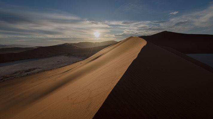 dunes sossusvlei | namibia 2015