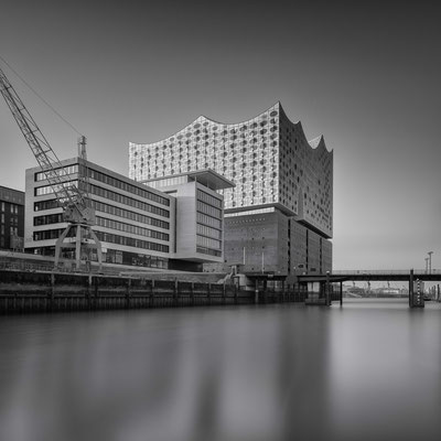 moin hamburch! | elbphilharmonie | hamburg | germany 2018
