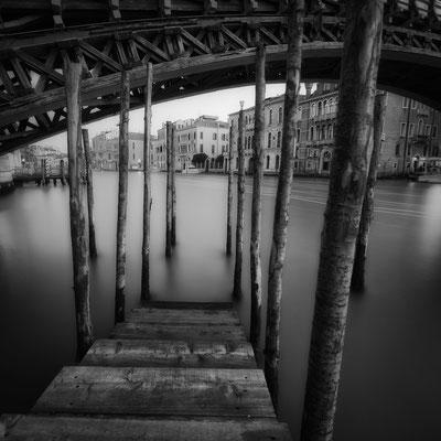 ponte dell' accademia | venice | italy 2015