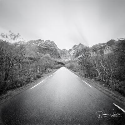 lofoten |nusfjord