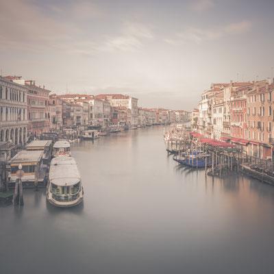 canal grande | venice | italy 2015
