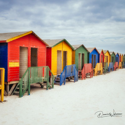 muizenberg | cape town | south africa 2018