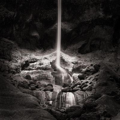 waterfall |foss á síðu | iceland – 2016