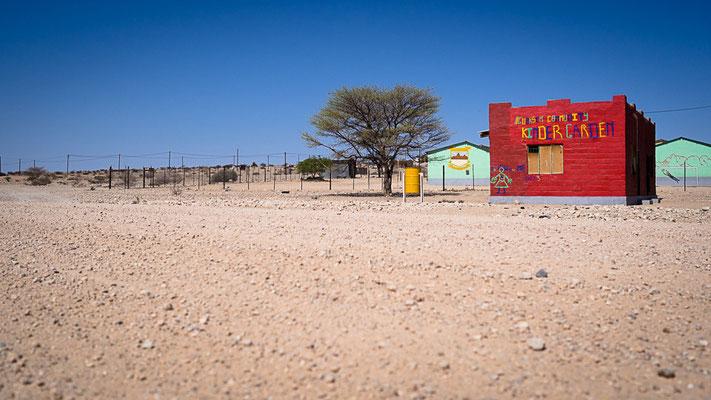 kindergarden | spitzkoppe | namibia 2015