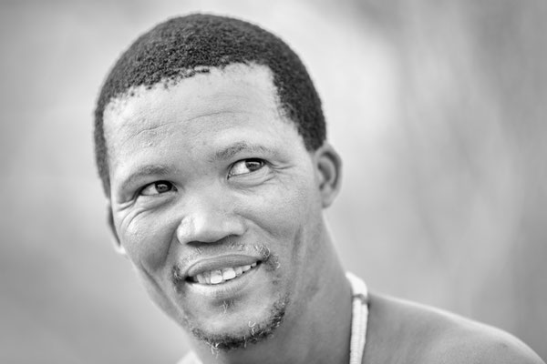 faces of botswana | san | botswana 2017