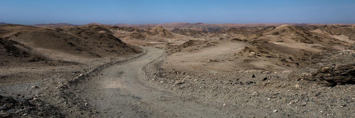 ais ais richtersveld transfrontier park | namib desert | namibia 2015