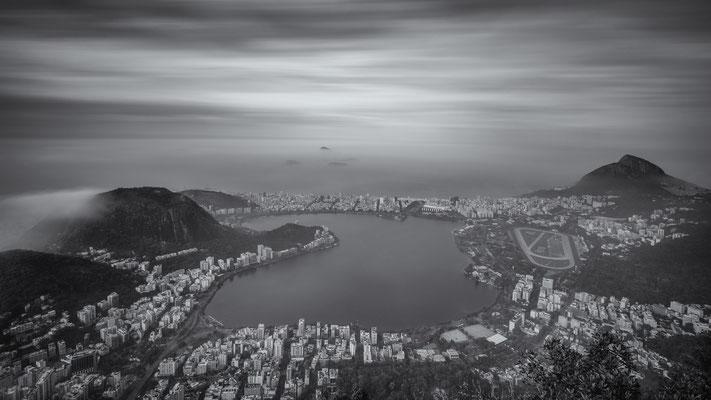 ipanema leblon laguna |christ the redeemer | rio de janeiro | brazil 2017