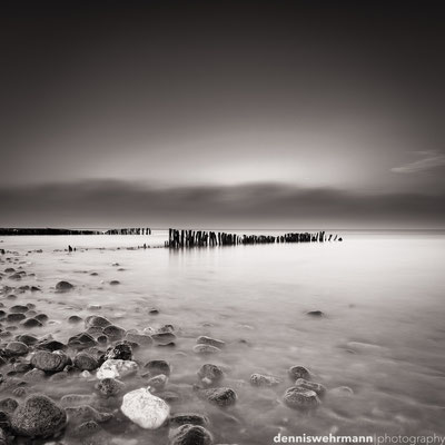 study hohwacht | baltic sea | germany 2014