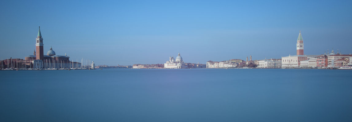 panorama san marco – santa maria della salute | venice | italy 2015