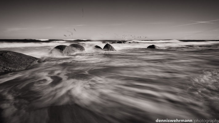 study hohwacht | baltic sea | germany 2015