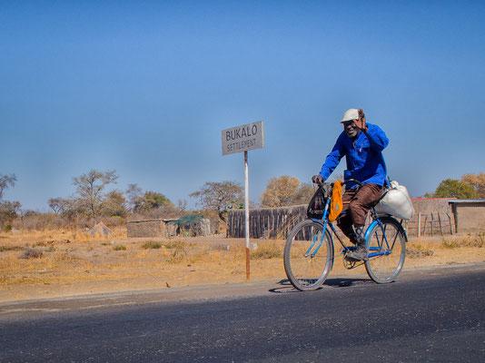streetphotography | botswana 2014