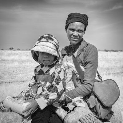 faces of botswana | botswana 2017