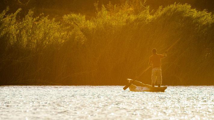 african mokoro | zambesi | namibia 2014