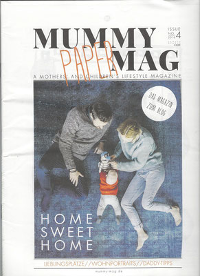 mummy mag // issue 4 // 2016