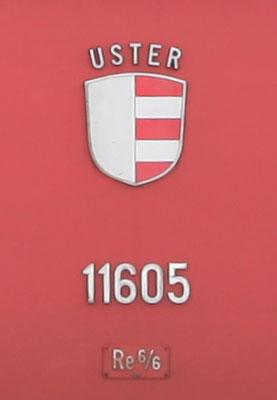Wappen Uster