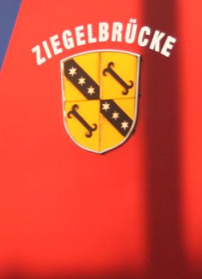 Wappen Ziegelbrücke