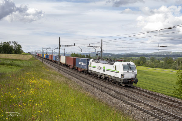 "Railcare Rem 476 454 ""Wallis"", Sins (20.05.2021) ©pannerrail.com"