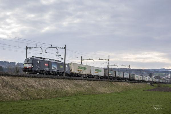 MRCE BR 193 X4E-712, Rotkreuz (31.03.2021) ©pannerrail.com
