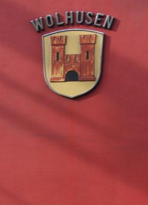 Wappen Wolhusen