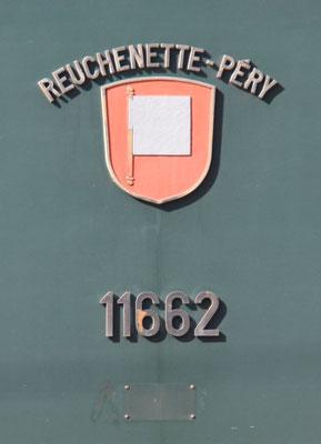 Wappen Eeuchenette-Péry