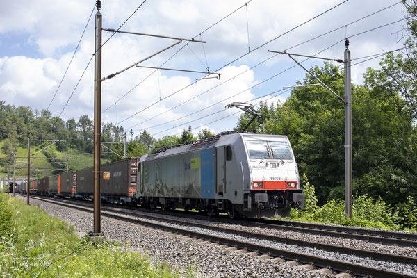 Railpool BR 186 103, Villnachern (27.06.2021) ©pannerrail.com