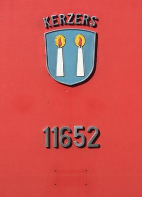 Wappen Kerzers