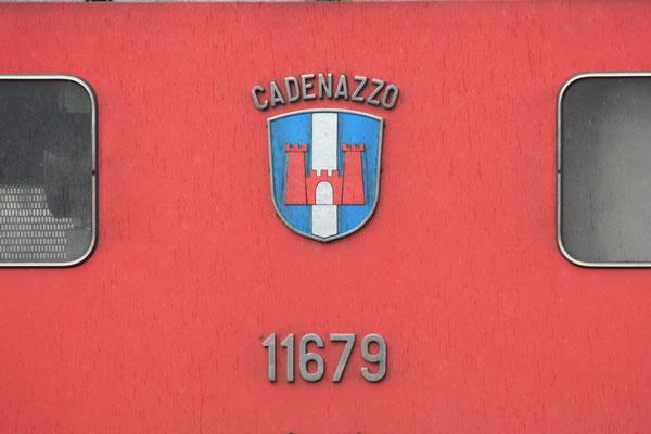 """Re 6/6 11679 """"Cadenazzo"""", Buchs (22.05.2011) ©pannerrail.com"""
