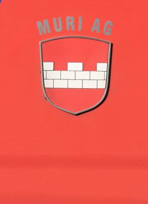 Wappen Muri
