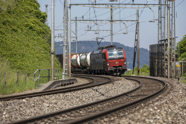 "SBB Cargo International, BR 193 465 ""Basel"", Immensee (21.05.2020) ©pannerrail.com"
