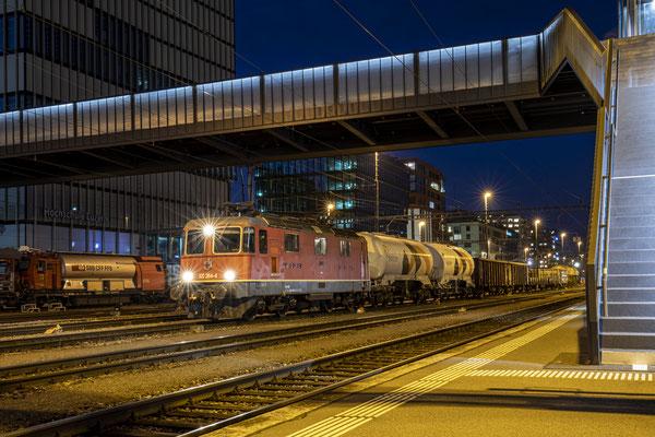 Re 4/4, 11264, Rotkreuz (16.05.2020) ©pannerrail.com