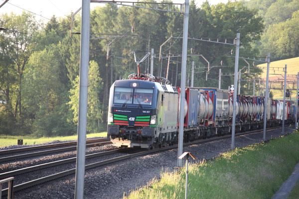 SBB Cargo International (ELL), BR 193 257, Rotkreuz (17.05.2017) ©pannerrail.com